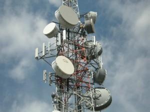 mobil torony